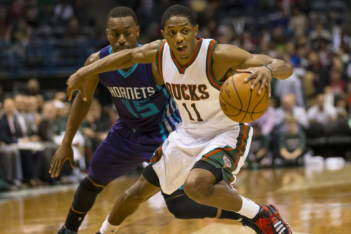 e4a2b4e85c2c Hornets Preview  Bucks head to Charlotte looking to slow down Kemba Walker  and Hornets