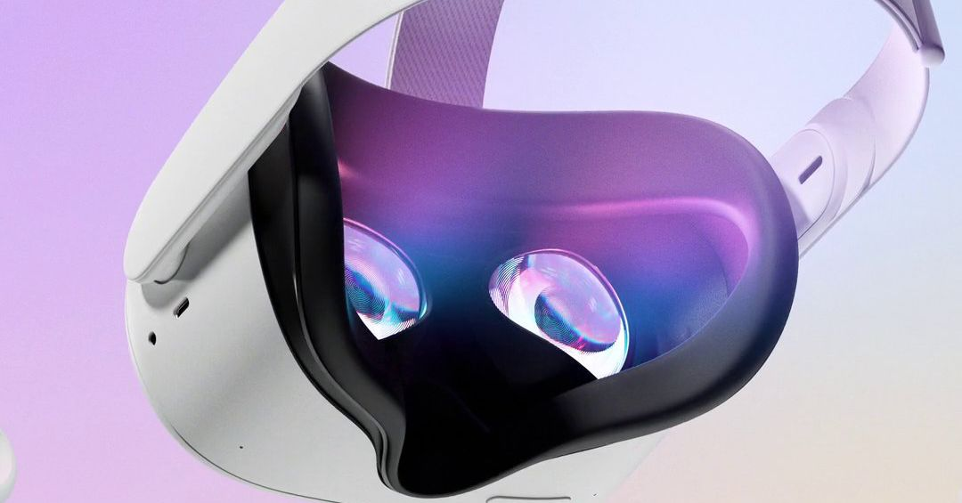A new Oculus Quest has seemingly leaked from every angle, and it might launch soon thumbnail