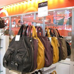 Pour La Victoire bags, $199 (were $475)