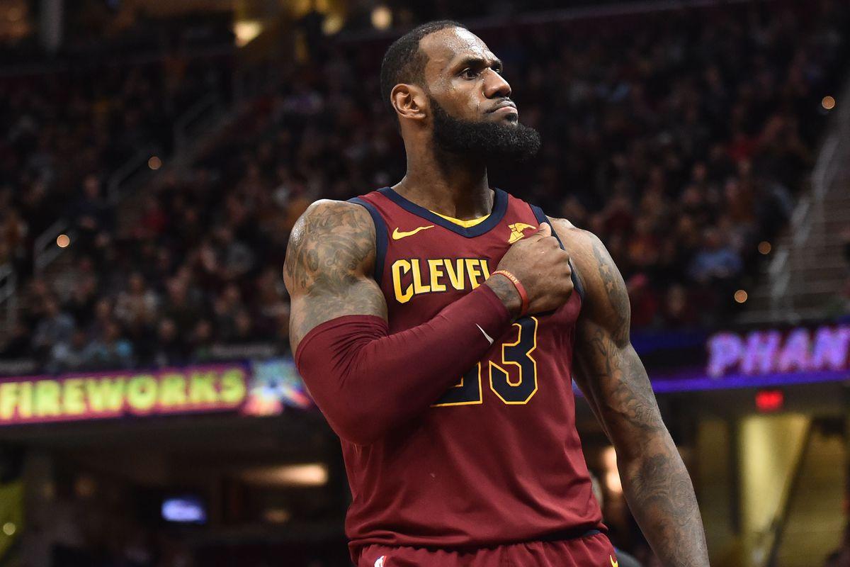 NBA Offseason: LeBron James Declines Player Option, Enters Free Agency - Blazer's Edge