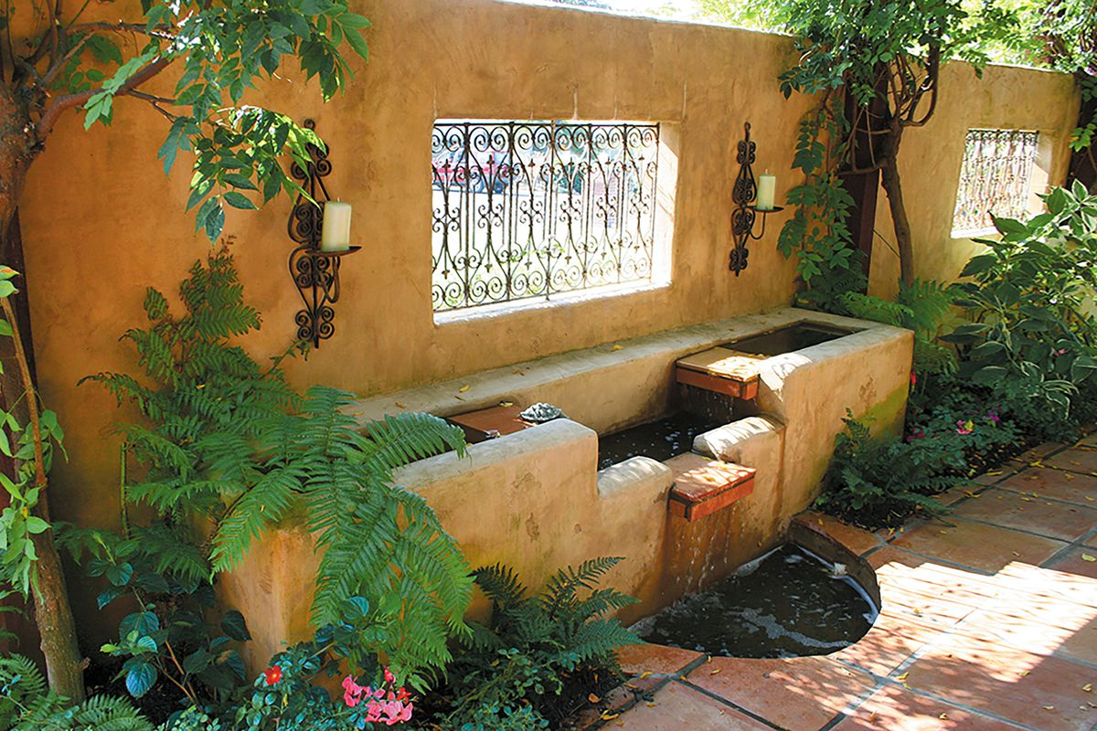 10 Ways To Add Privacy To Your Yard This Old House