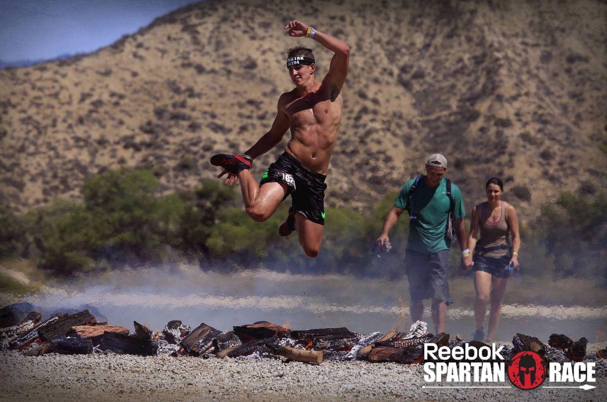 Connor Spartan