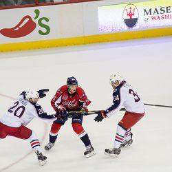 Burakovsky Defended