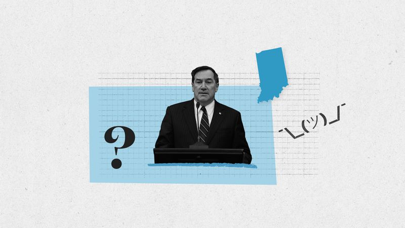 Indiana The 10 most important Senate elections, briefly explained