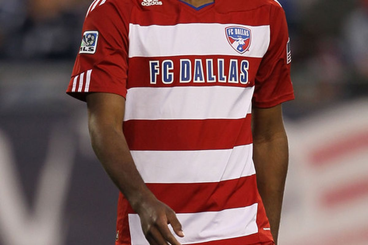 Is Atiba Harris the fifth-best player in Major League Soccer? No.