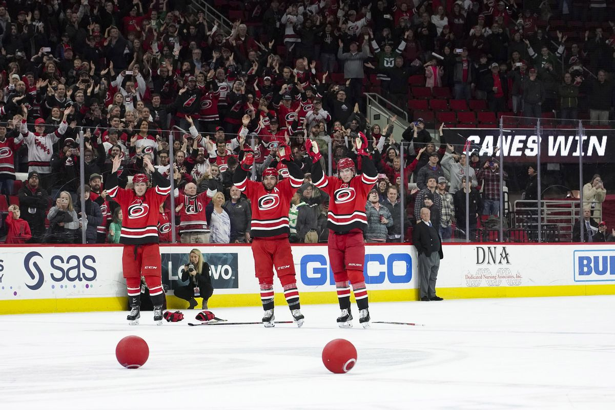 What S In The Nhl S Return To Play And Collective Bargaining Agreement Canes Country