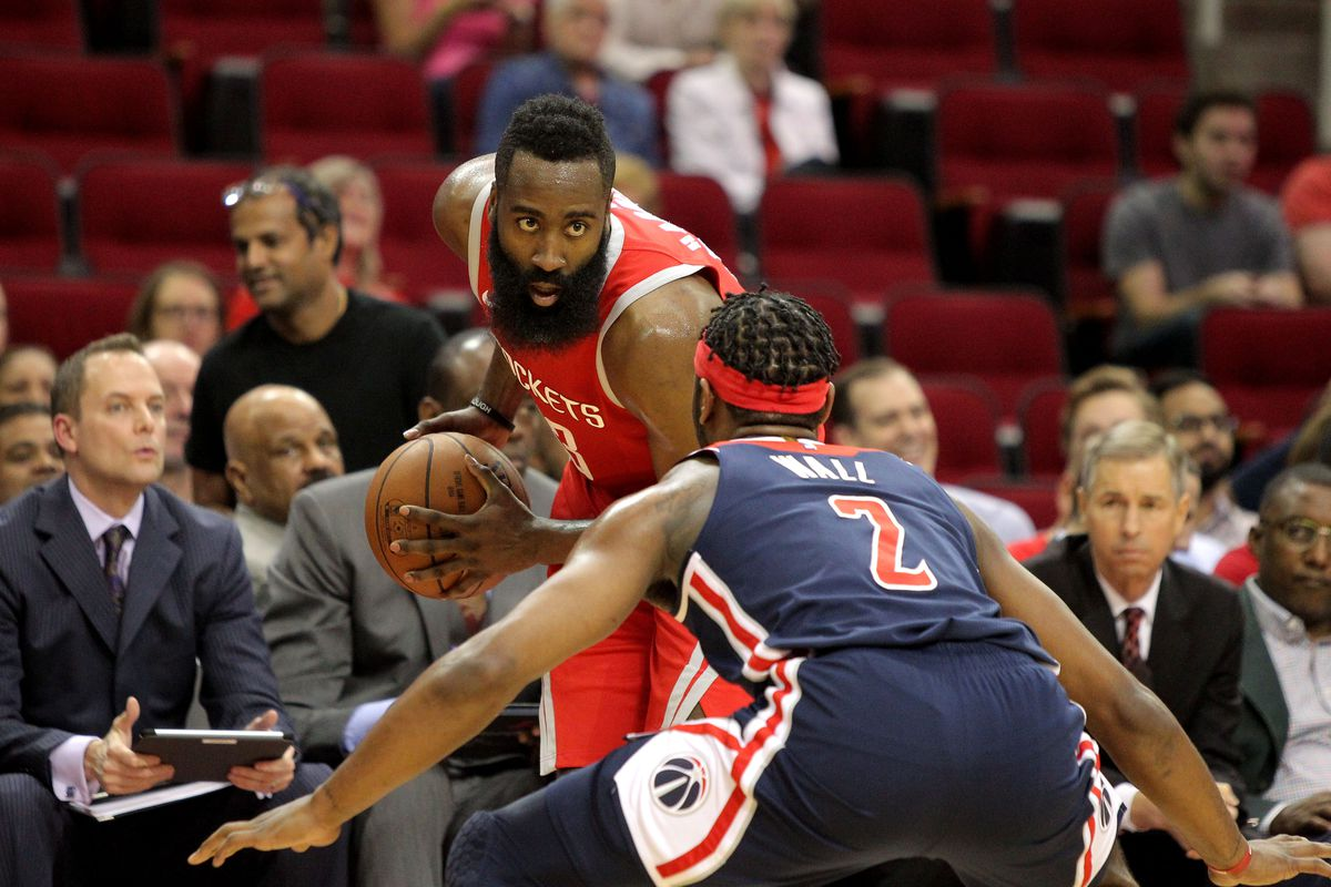 cb7e61a42617 James Harden  Players and coaches tell us how demoralizing it is to ...
