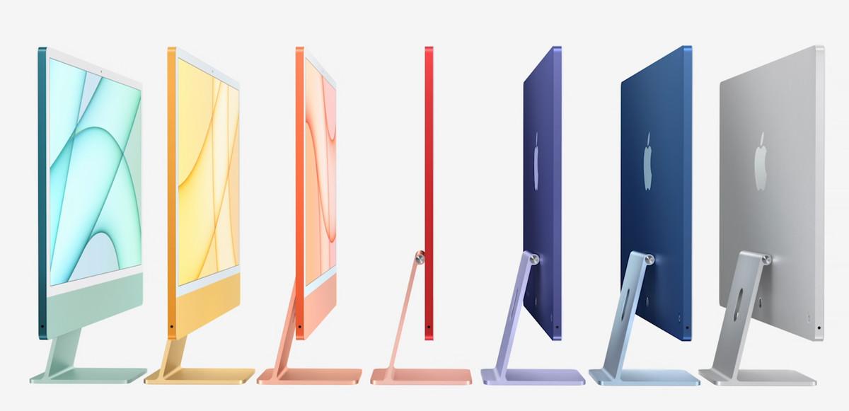 AirTag, нові iMac і iPad Pro. Що Apple представила на весняній презентації