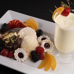"""Cookies & Cream at Troquet by <a href=""""http://www.flickr.com/photos/dalecruse/8551893724/in/pool-1844845@N22"""">dalecruse</a>."""