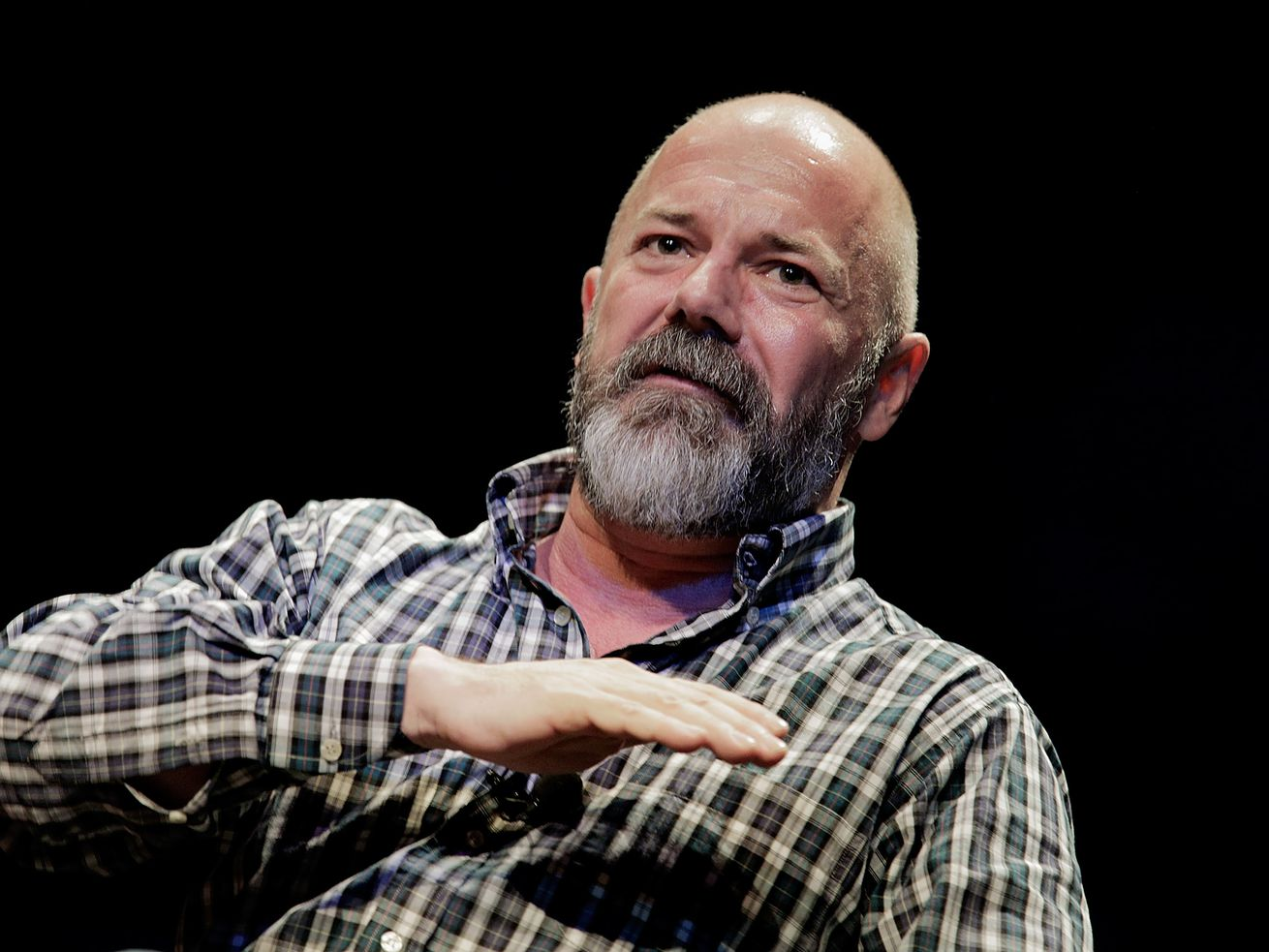 The problem with Andrew Sullivan's diagnosis of political tribalism.