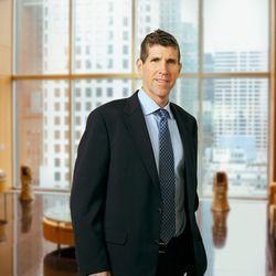 Robert Platek, Partner at MSD Capital