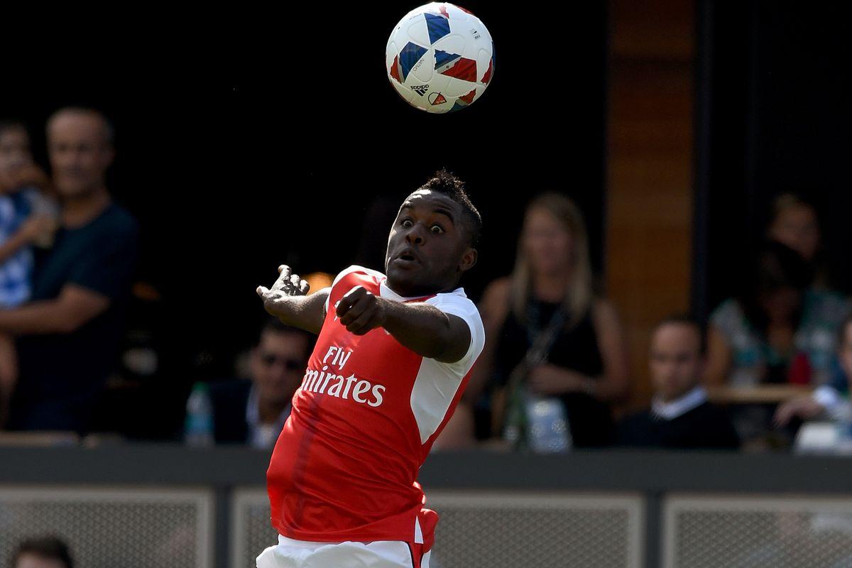 2016 MLS All-Star Game: Arsenal v MLS All-Stars
