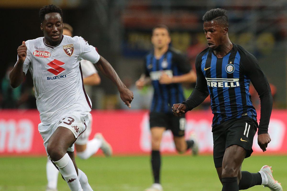 Inter Milan Vs Torino Man Of The Match Serpents Of Madonnina