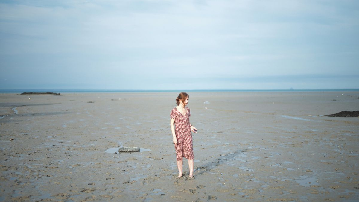 Isabelle Huppert in Things to Come