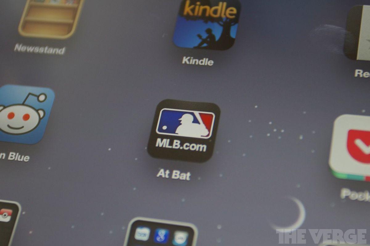 At Bat iOS