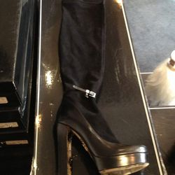 Boots, $373