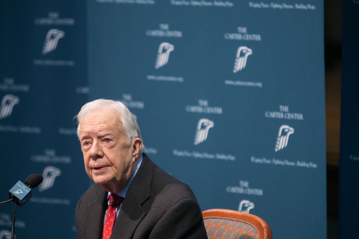 Immunotherapy, Jimmy Carter's new cancer treatment, explained - Vox