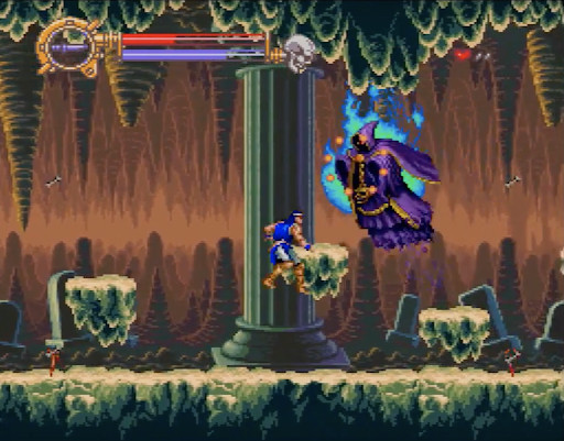 The best Castlevania games - Polygon