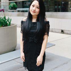 <b>Jenny Seo of Carmel, Indiana. Specialization: Special Occasion</b>