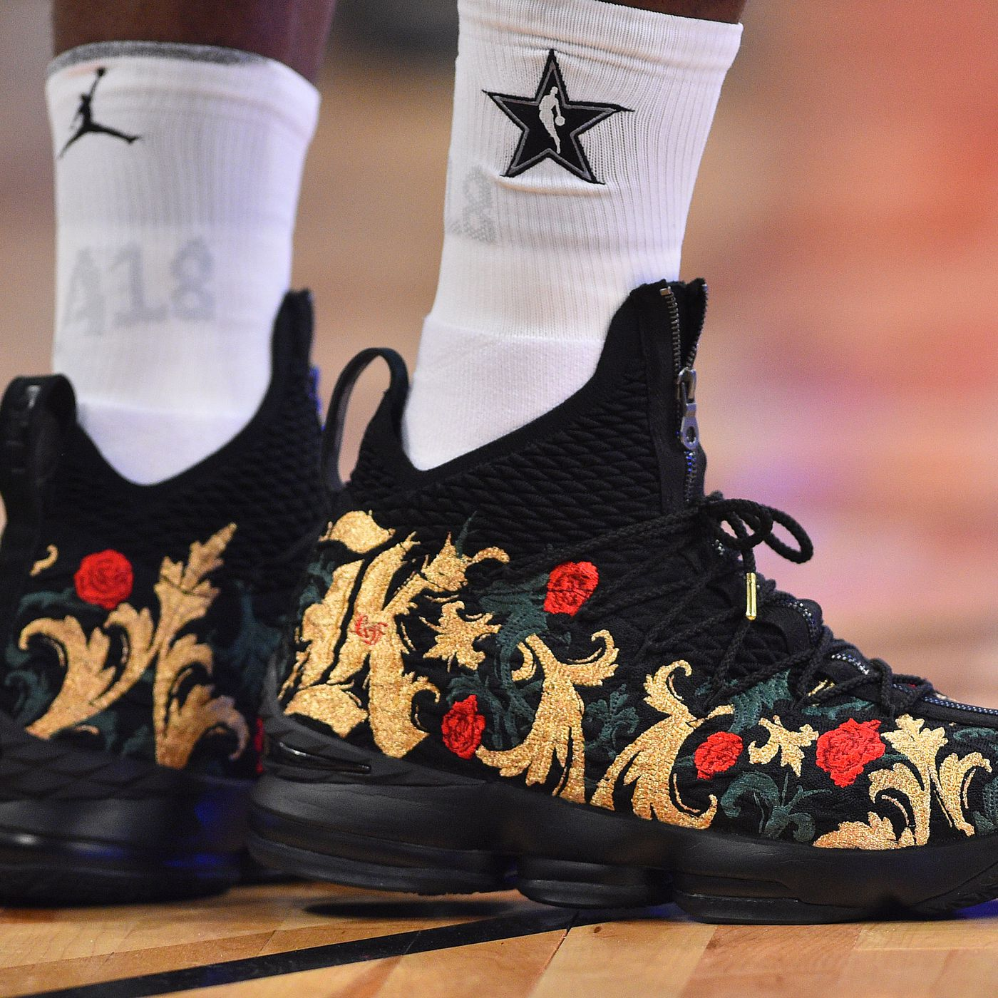 huge selection of a2522 4a85a A definitive ranking of the 9 best shoes from All-Star weekend