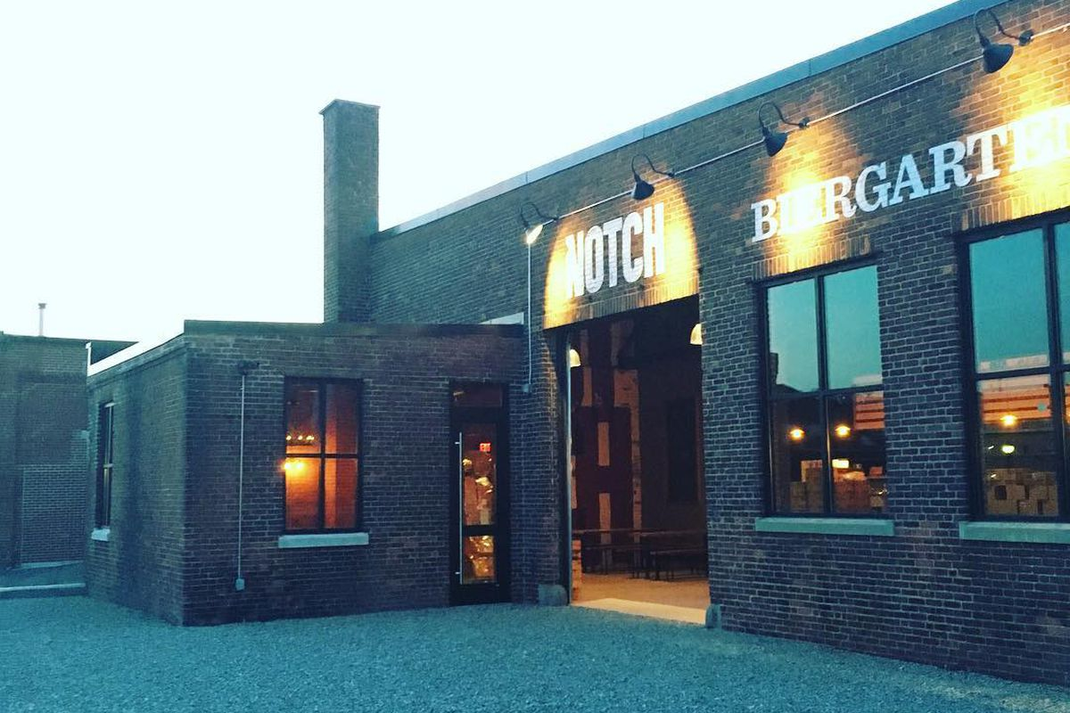 Notch Brewing Company