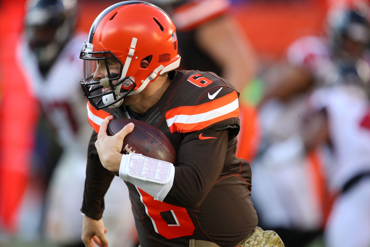 cleveland browns playoff possibilities week 13 edition dawgs by
