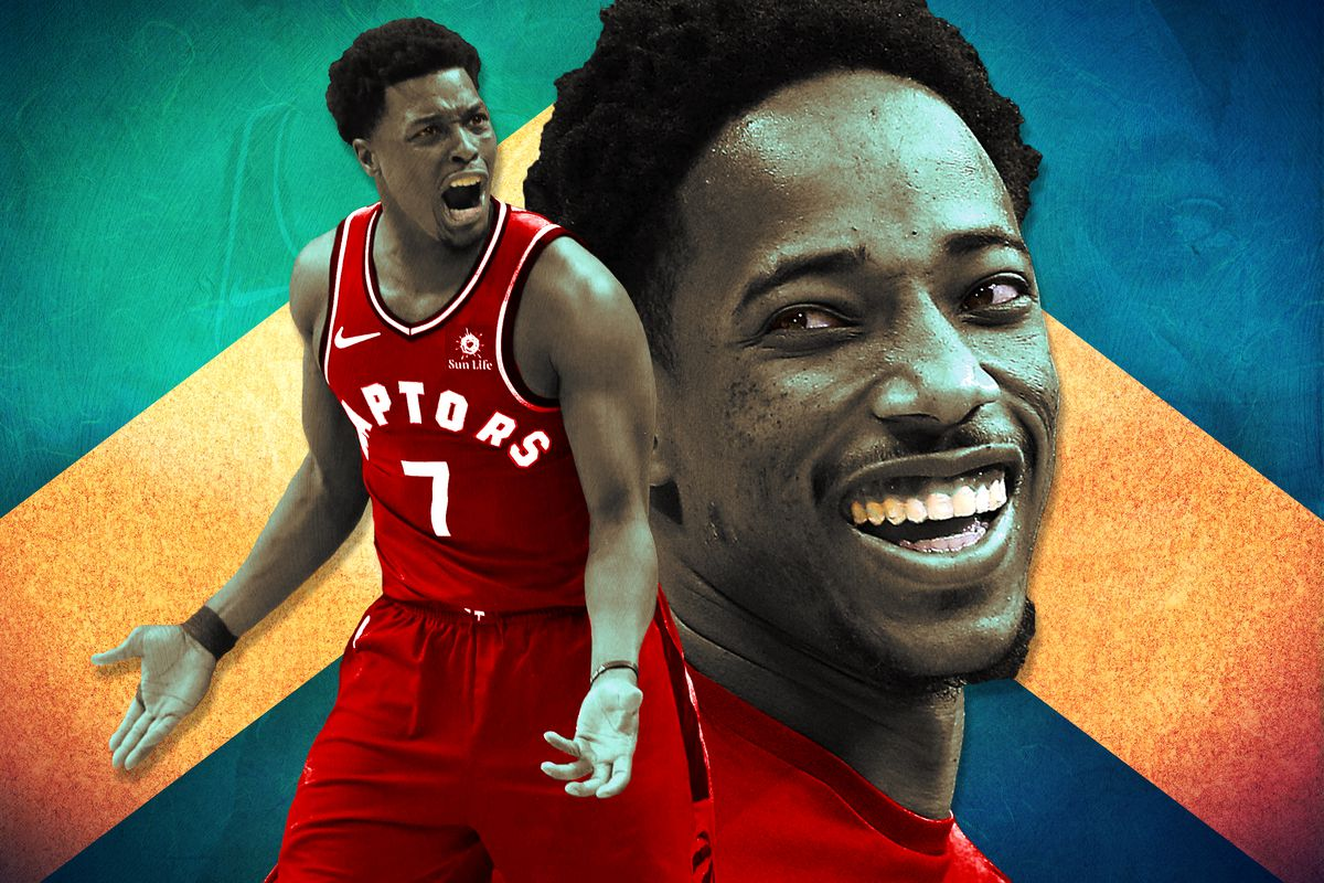 cae6bfb84ba Show Us What You Got, Raptors - The Ringer