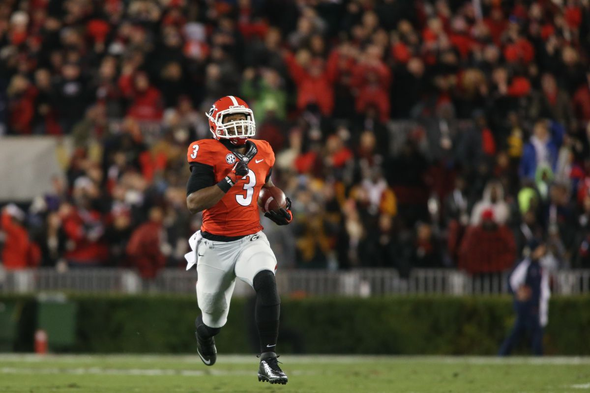 new product d1b33 53b69 State of Georgia so upset about Todd Gurley's NCAA trouble ...