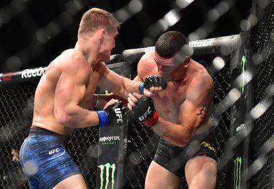 MMA: UFC Fight Night-Buenos Aires-Ferreira vs Heinisch