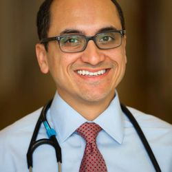 Dr. Yousuf Zafar, associate professor of medicine and public policy at Duke Cancer Institute, is the lead author of two studies about the cost of cancer treatment.