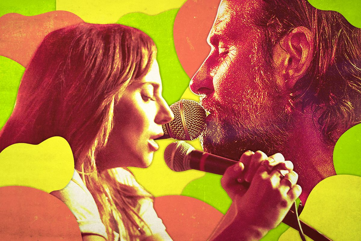 The A Star Is Born Exit Survey The Ringer