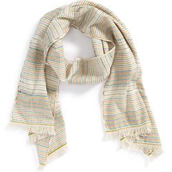 Piece & Co. and Honest & Co nursing cover and scarf in multi, $59