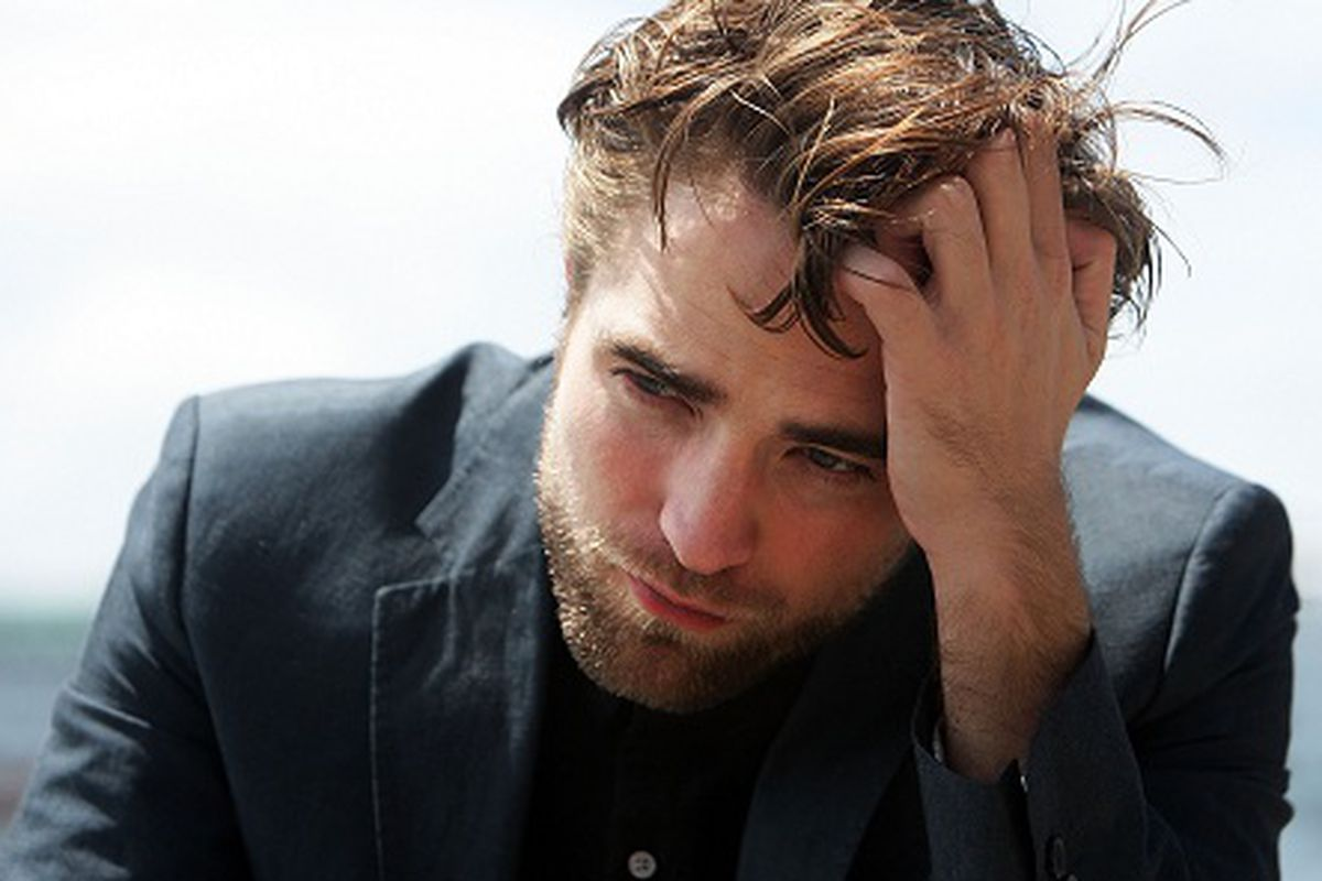 R.Patz looking like Sad Keanu, via Getty