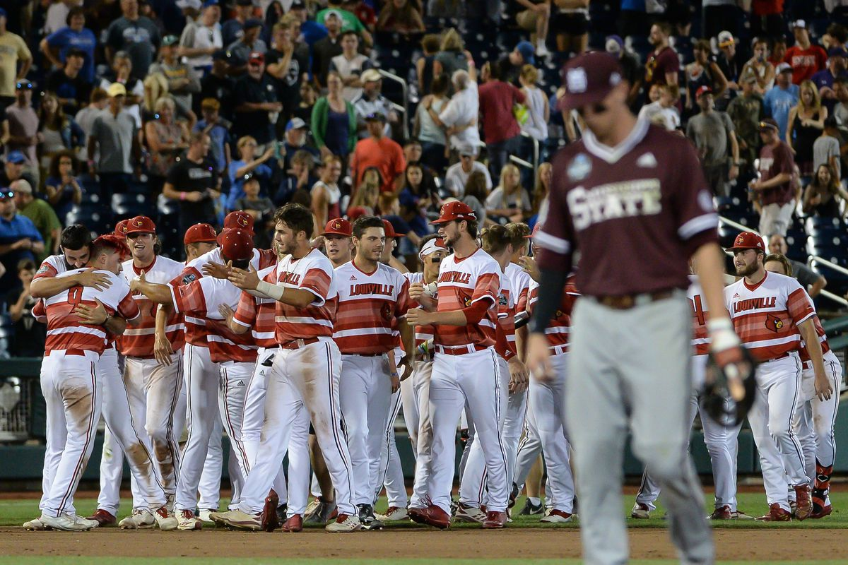 Highlights Cards Advance With Dramatic Win In Omaha Card