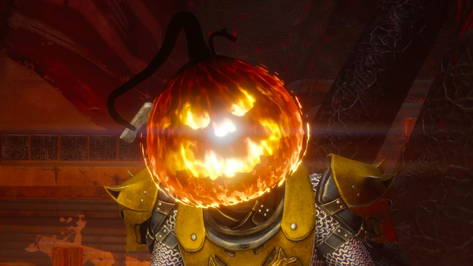 Destiny's Halloween event kicks off Oct. 25 - Polygon