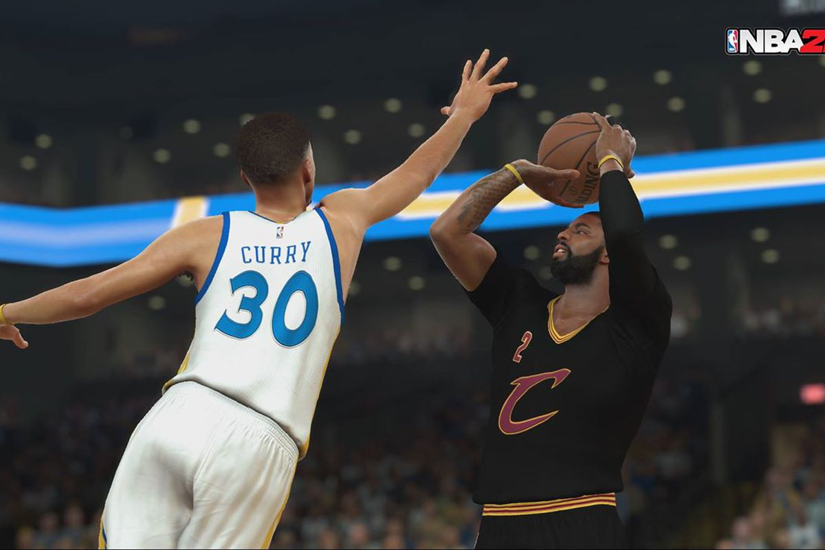 NBA 2K17 and NHL 17 simulate the playoffs. See who wins here. - Polygon