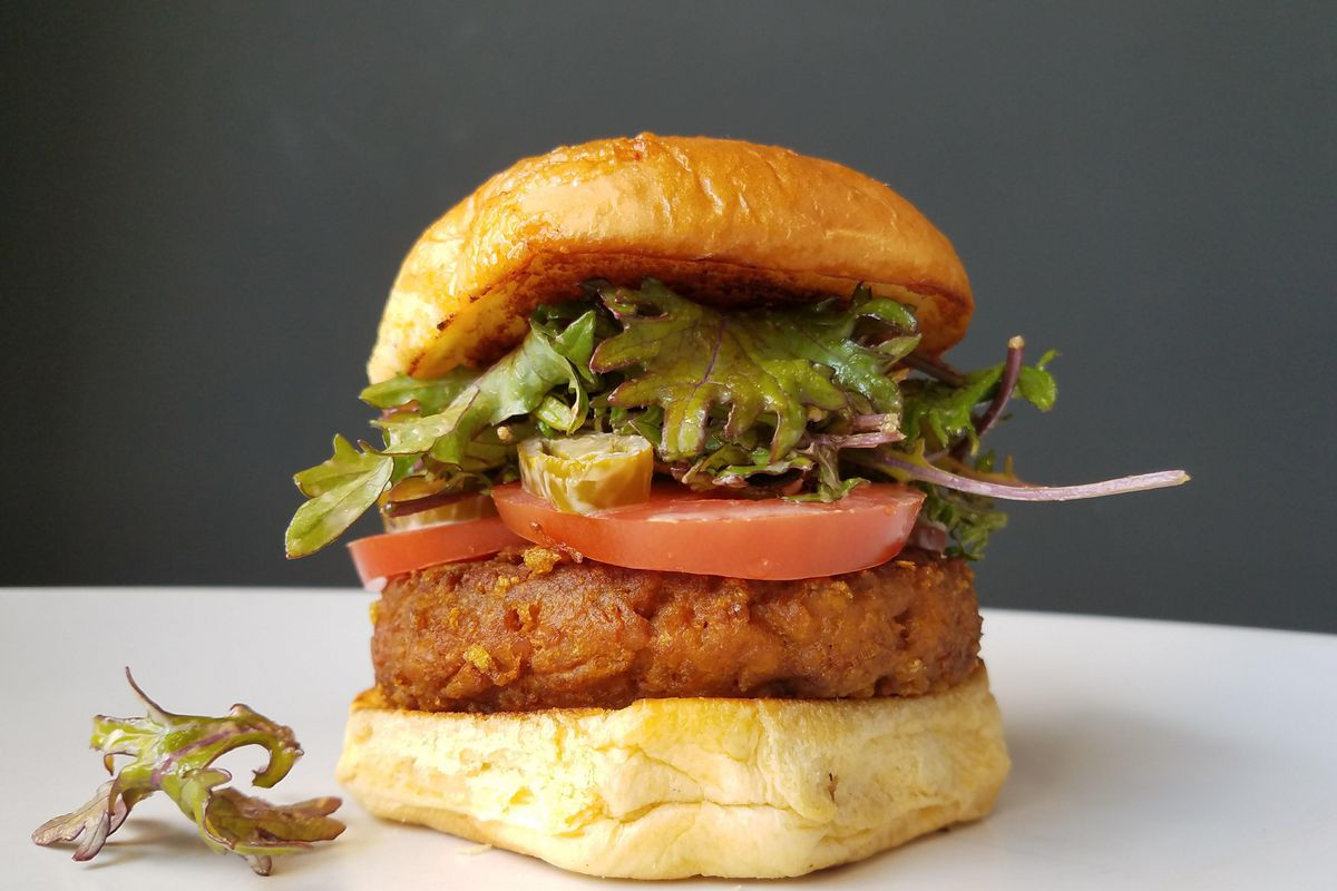 Beyond Meat IPO: you can now buy a stake in vegan meat - Vox