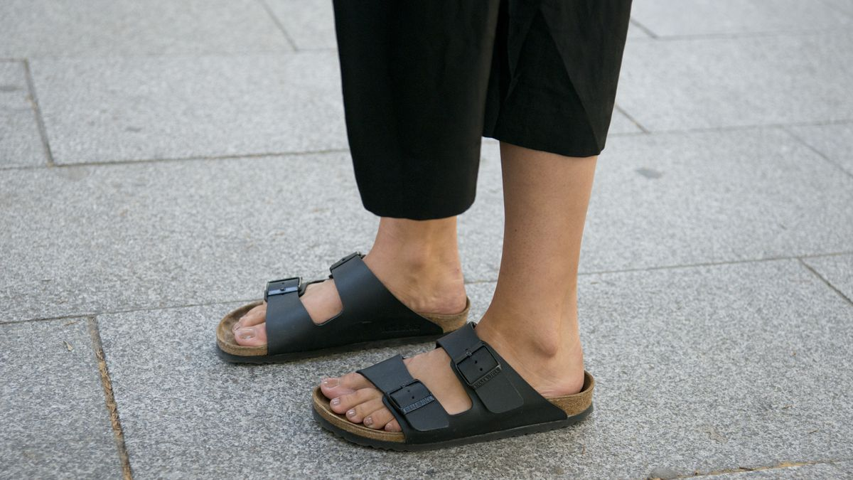 0889ea7d1 How Did Birkenstocks Convince Us the Pain of Breaking Them in Was Worth It   - Vox
