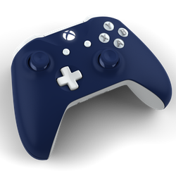 Penn State Nittany Lions - Xbox One Controller