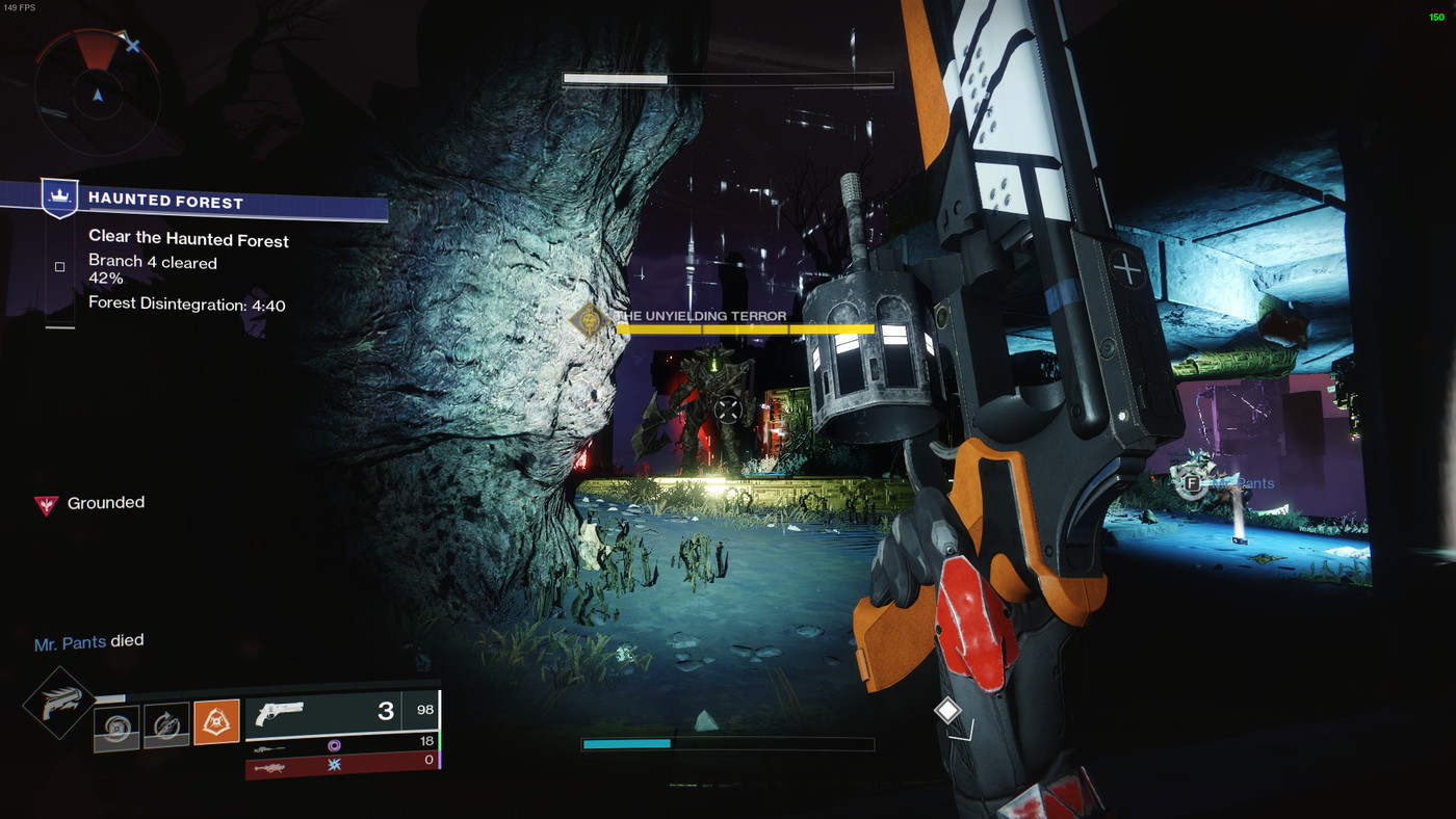 Destiny 2 guide: Tips for Festival of the Lost and Haunted
