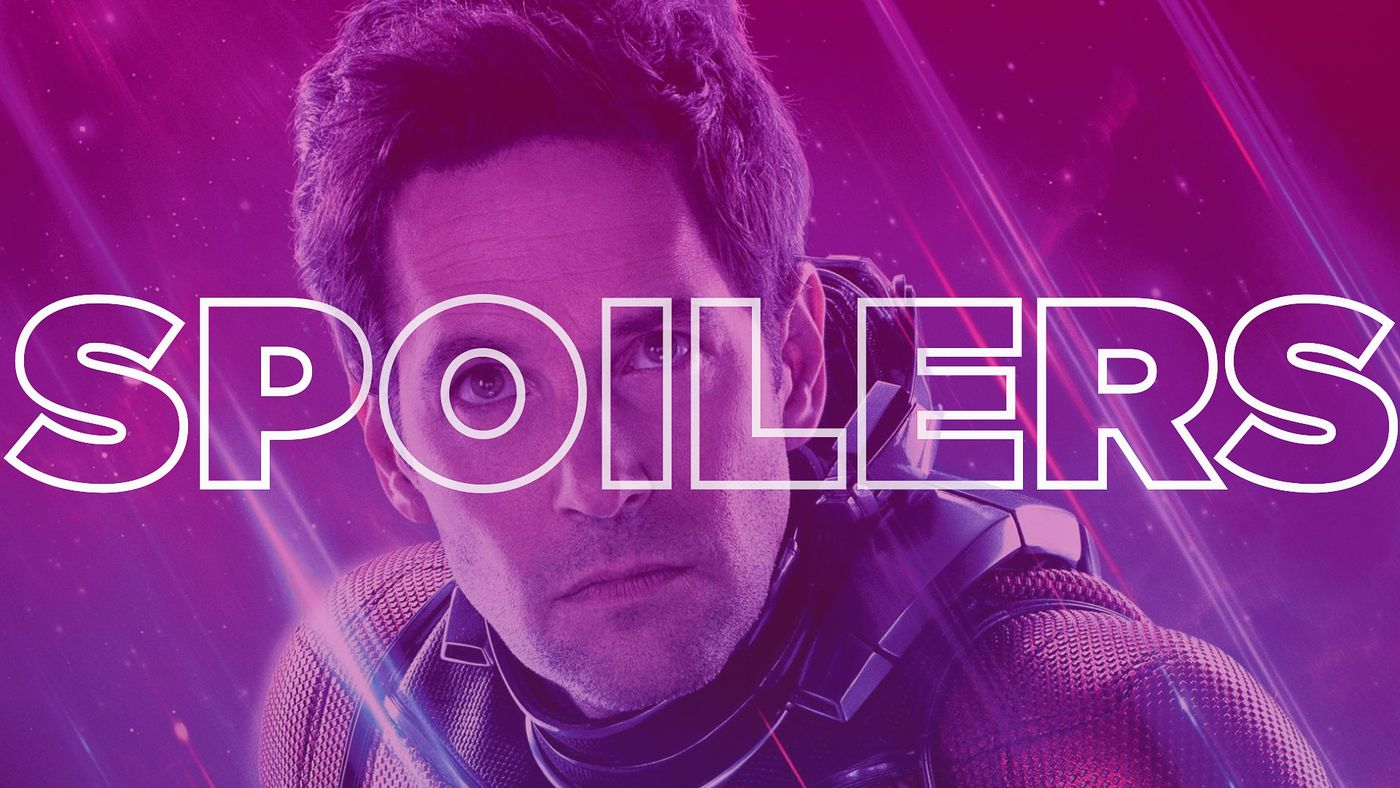 Avengers: Endgame's confusing time travel actually makes