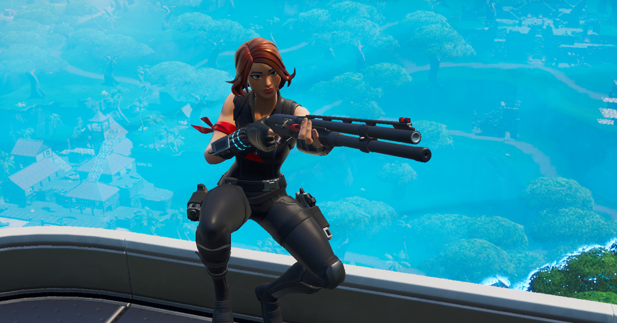 Fortnite patch 9.30: Chug Splash details and the end of the shotgun delay