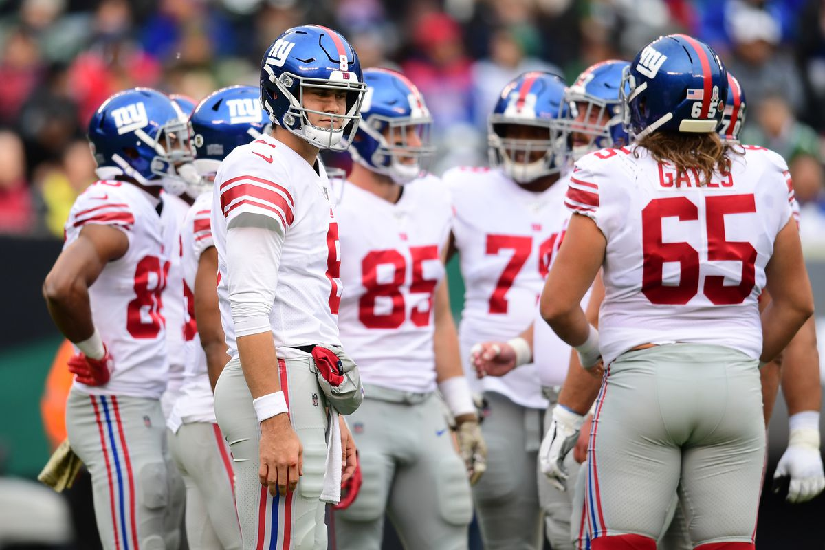 Giants Vs Jets Week 10 Game Time Tv Channel Odds Live