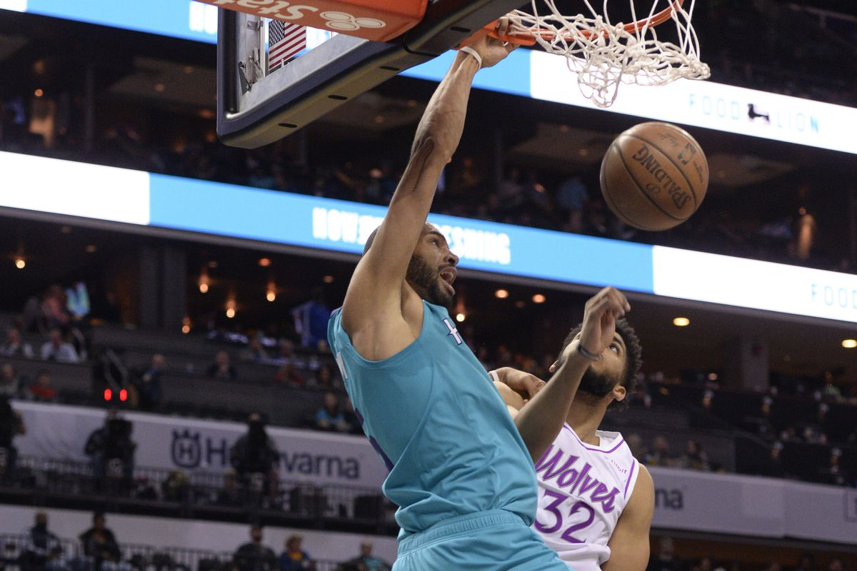 Recap: Charlotte Hornets defeat Timberwolves with well balanced attack