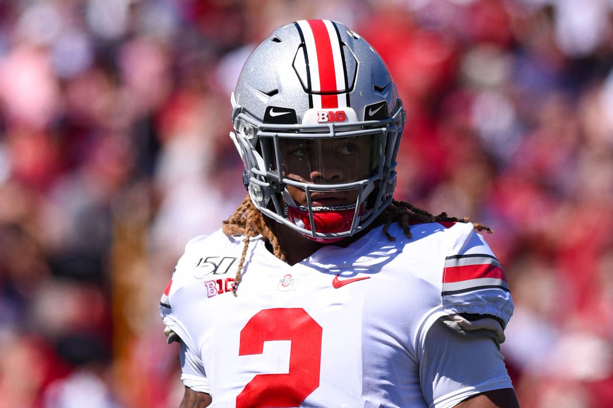 2020 NFL Draft Preview: Defensive End