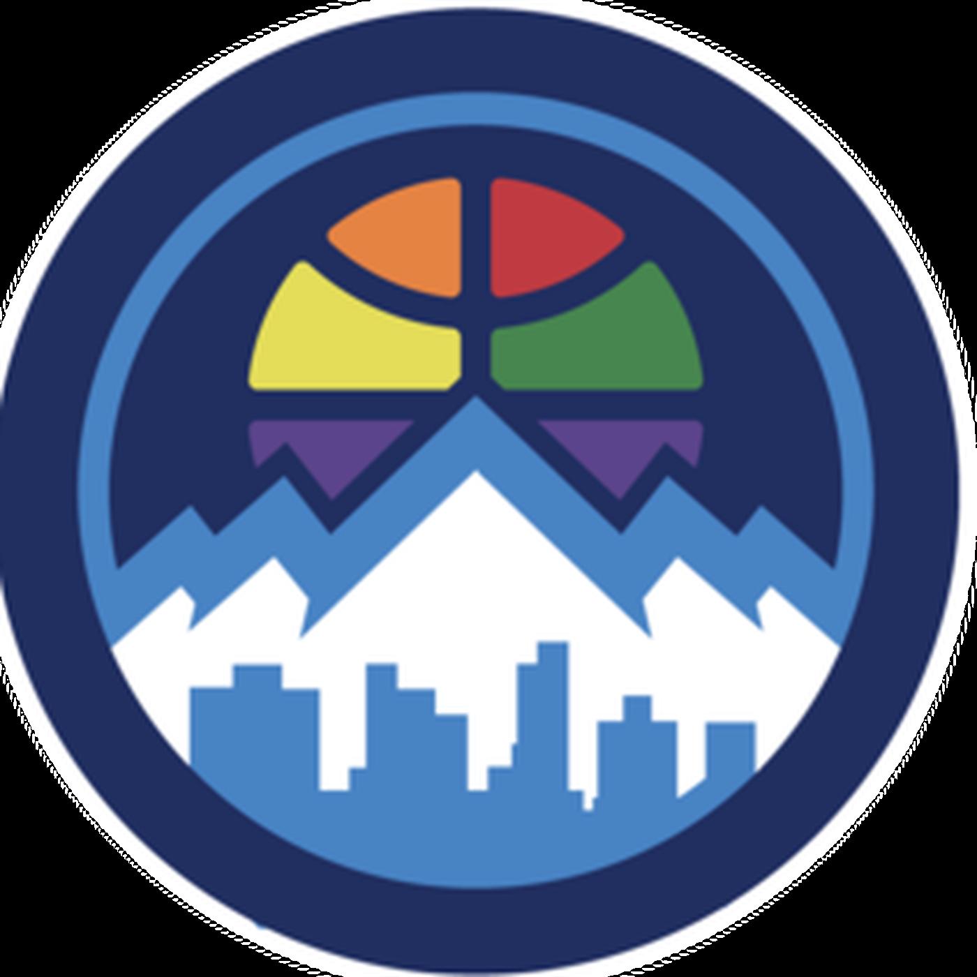 Denver Nuggets Old Logo