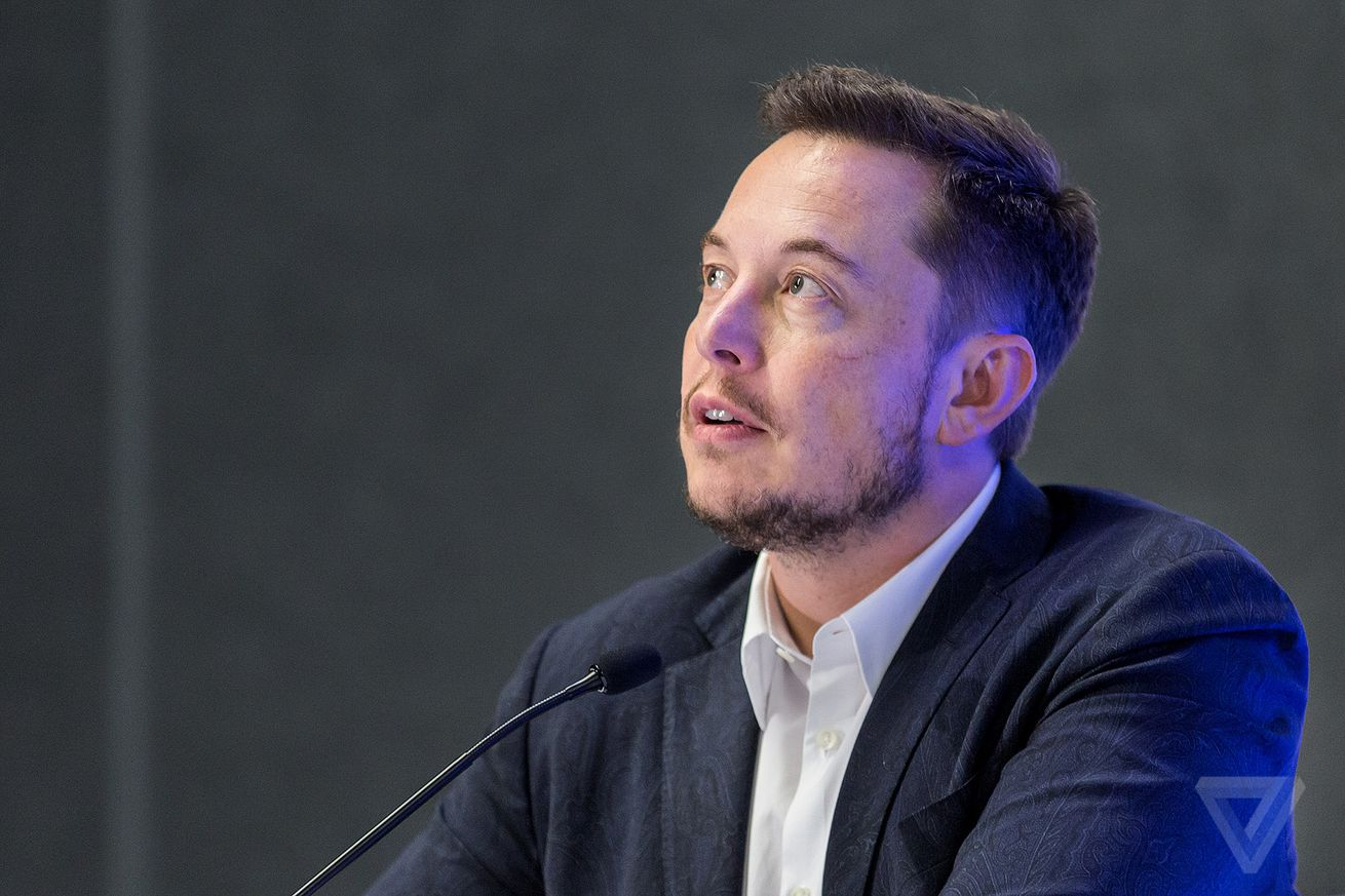if tesla goes up in smoke it won t be because elon musk hit a blunt