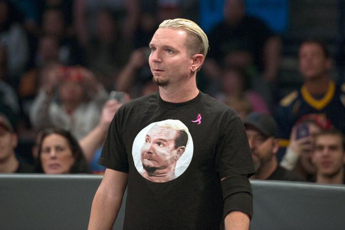 Wwe Superstars React To The Surprise Release Of James Ellsworth