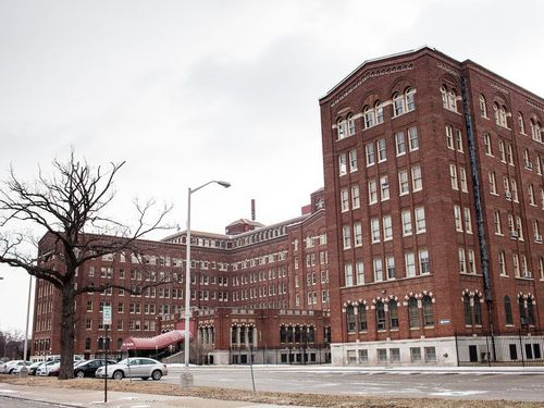 herman kiefer health complex - curbed detroit