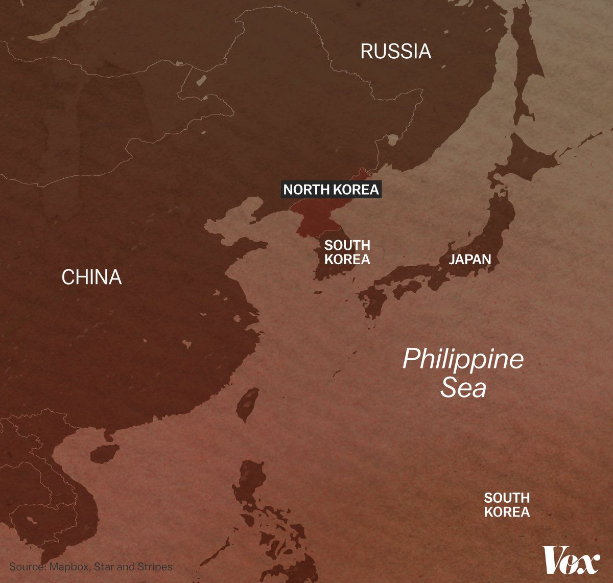 North Korea What War With The Us Would Look Like Vox